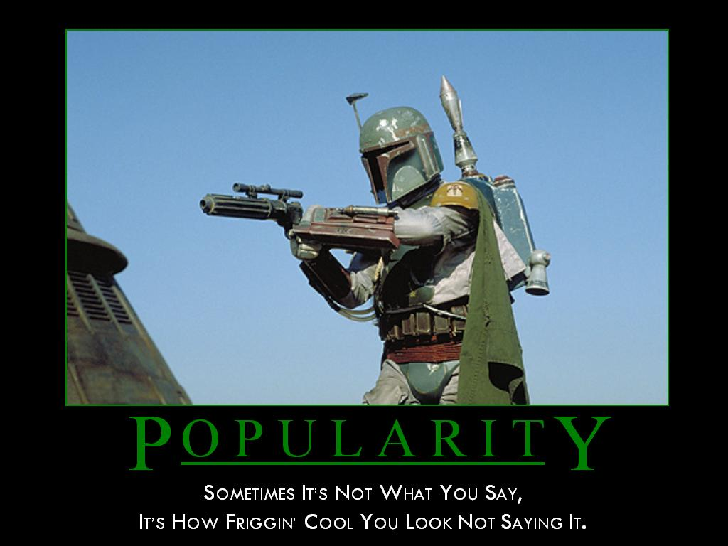 why boba fett is a bamf defective geeks. Black Bedroom Furniture Sets. Home Design Ideas
