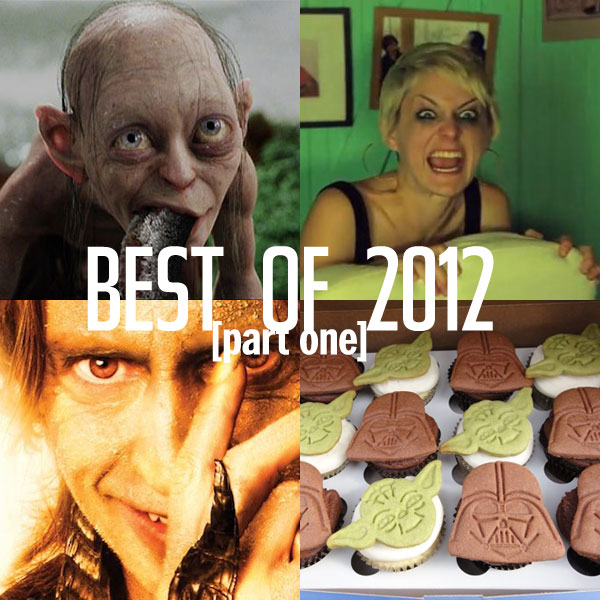 Best of 2012, part 1