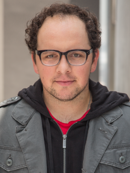 INTERVIEW: Austin Basis of CW's 'Beauty and t…