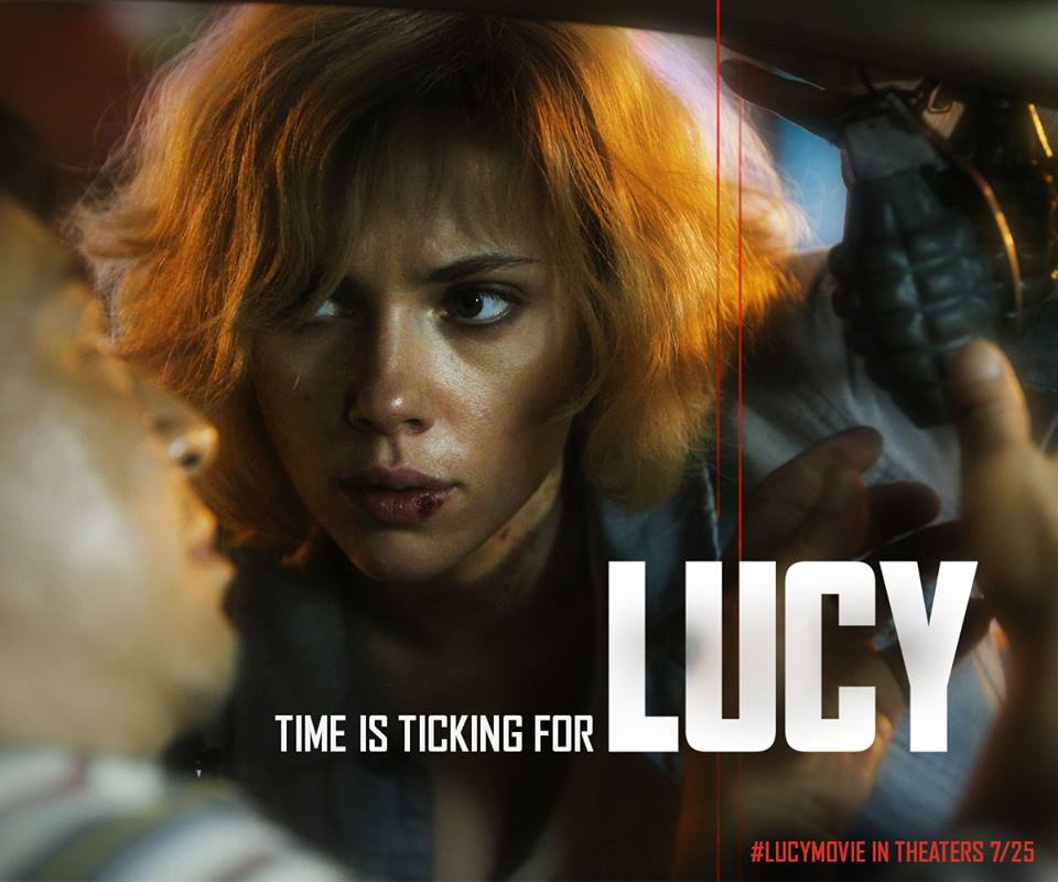 Watch Lucy Full Movie⇣⇣ Streaming (2014) Free Online