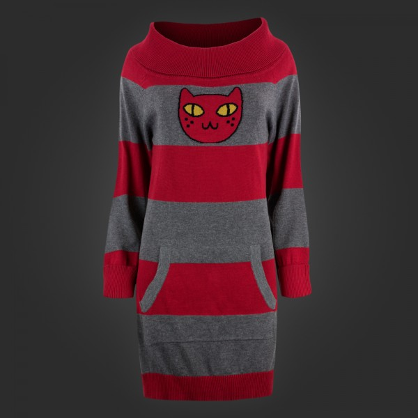 WAT848MUBA_Marceline_Sweater_Dress_FRONT