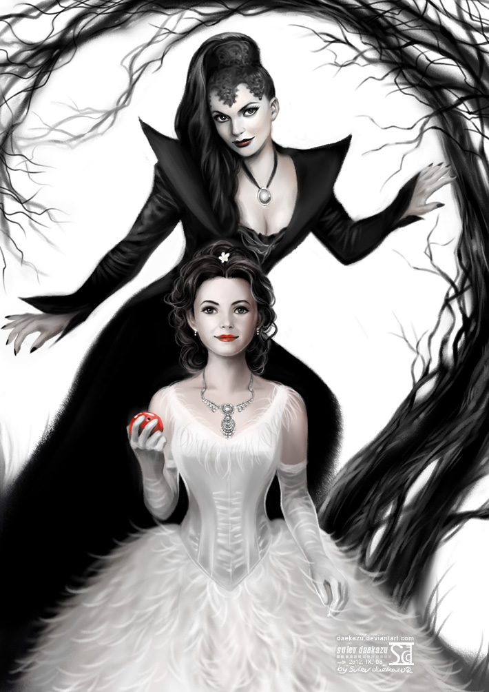 once_upon_a_time__snow_white_by_daekazu-d5dxmas